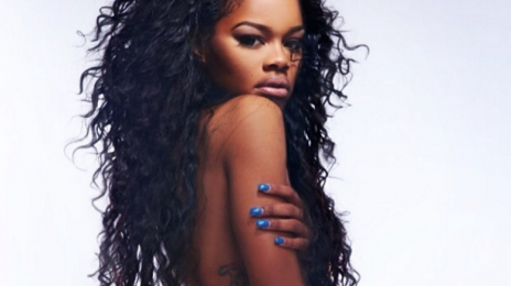 New Video: Teyana Taylor - 'Touch Me (Explicit)'