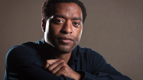 """'12 Years A Slave' Actor: """"It's Probably Harder To Be Gay Than Black In Hollywood"""""""