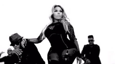 New Video: Puff Daddy & Lil Kim - 'Auction'