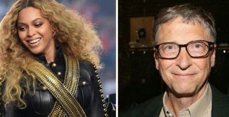 "Beyonce's 'Formation': Bill Gates ""Surprised"" By Controversial  Song"