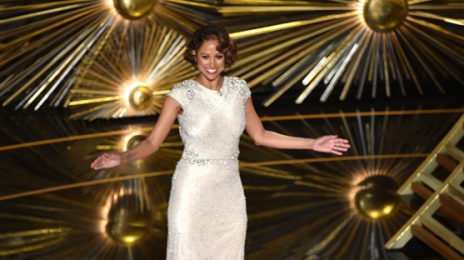 Oscar Ratings Hit 8-Year Low