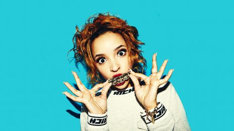 New Song:  Tinashe - 'Genius of Love'