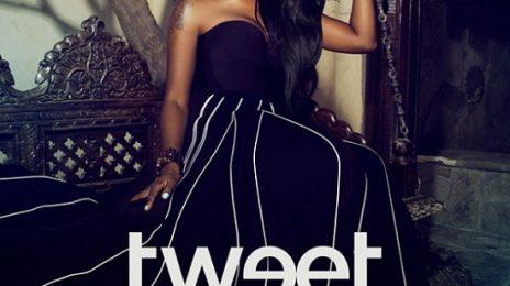 New Song:  Tweet Ft. Missy Elliott - 'Somebody Else Will'