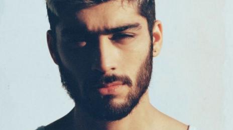 Zayn Malik's 'Pillow Talk' To Top British Singles Chart