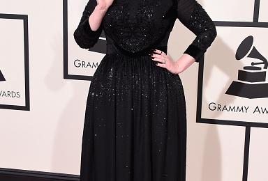 Red Carpet Arrivals: 2016 Grammy Awards