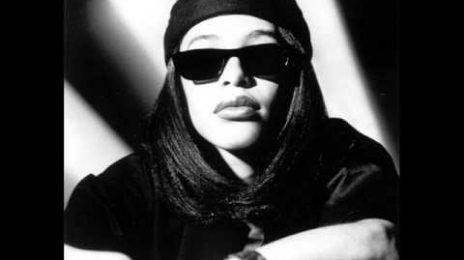 From The Vault: Aaliyah - 'Age Ain't Nothing But A Number'
