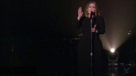 Redemption: Adele Slays 'All I Ask' Performance On 'Ellen'