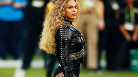 Beyonce Sells Out Wembley Stadium...In 10 Minutes