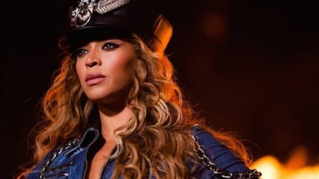 Beyonce Launches The 'Formation Scholars' Program