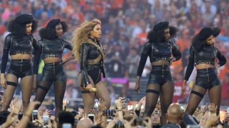 "Former New York Mayor Blasts Beyonce For ""Black Panther"" Super Bowl Set"