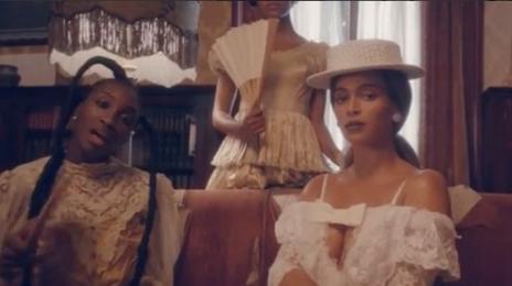 Lyrics: Beyonce - 'Formation'