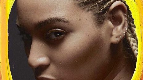 Beyonce Covers Garage Magazine