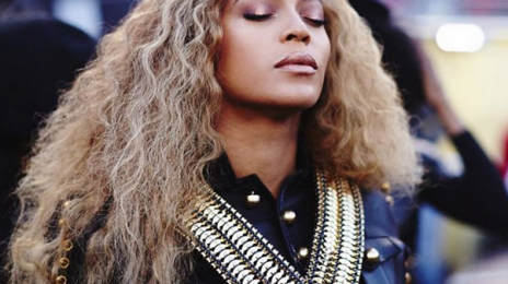 """Beyonce Blasted By NYPD Detectives Union: """"Get Into The Ghetto"""""""