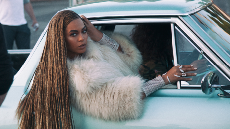Beyonce's 'Formation' Video Becomes VEVO Certified / Soars Past 150 Million Total Views