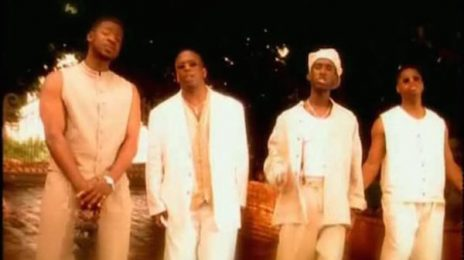From The Vault: Boyz II Men - 'I'll Make Love To You'