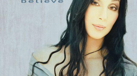 TGJ Replay:  Cher - 'Believe'