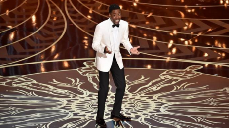 Watch:  Chris Rock's Controversial Oscar's Opening Monologue [Full]