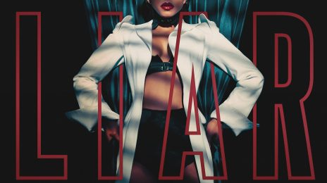 New Video:  Christina Milian - 'Liar'
