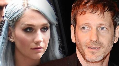 "Dr. Luke Hits Back: ""I Didn't Rape Ke$ha"""