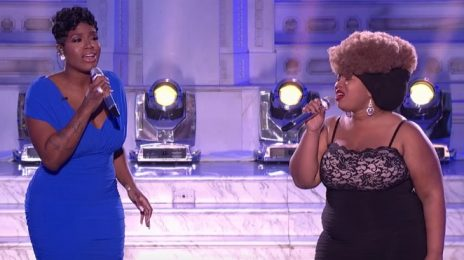 Watch: Fantasia Returns To 'Idol' / Soars With 'Summertime' & 'I Believe'