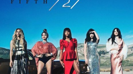 Fifth Harmony Announce New Album '7/27' / Reveal Cover & Release Date
