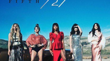 Album Tracklist: Fifth Harmony - '7/27'