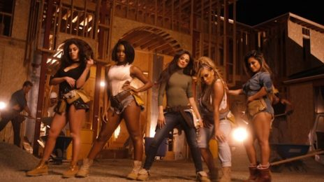 New Video: Fifth Harmony - 'Work From Home (ft. Ty Dollar $ign)'