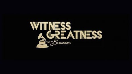 Performances: 2016 Grammy Awards