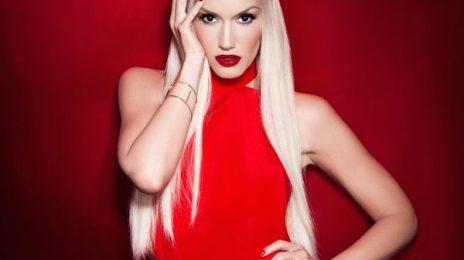 Gwen Stefani Announces Live Grammy Premiere Of New Video [A First]