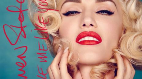 New Song:  Gwen Stefani - 'Make Me Like You'