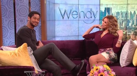 Watch: 'How To Get Away With Murder's Alfred Enoch Visits 'Wendy'