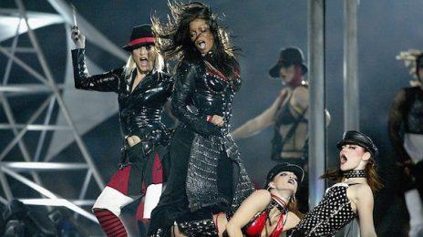 LaToya Jackson Questions Janet Jackson Super Bowl Snub