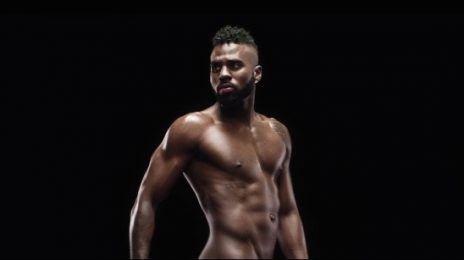 New Video: Jason Derulo - 'Naked' [Starring K. Michelle]