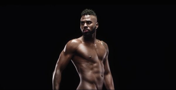 And marcus houston naked video greek