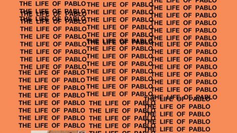 Kanye West Reveals 'The Life Of Pablo' Album Cover