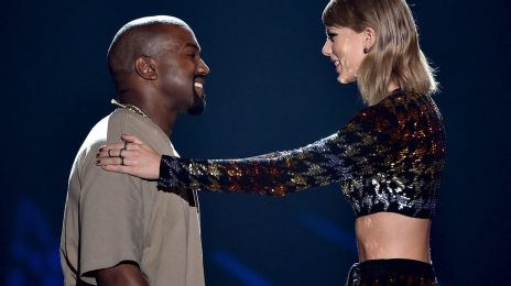 "Kanye West Clarifies Taylor Swift ""Diss"" / Says It Was Her Idea"