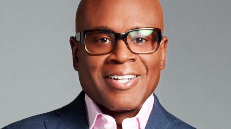 Report: L.A Reid Plots Comeback / Secures $75 Million For New Label