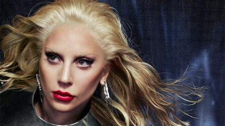 Teaser: Lady Gaga's Innovative Grammy Performance With Intel