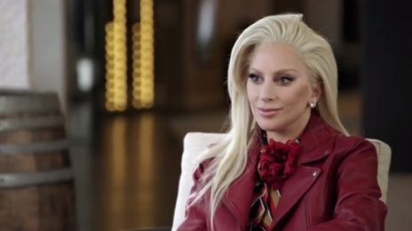 Lady Gaga Spills On Super Bowl Performance / Says She Was Inspired By Whitney Houston's