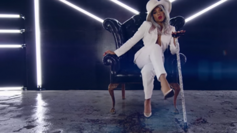 New Video:  Lil' Mama - 'Memes'