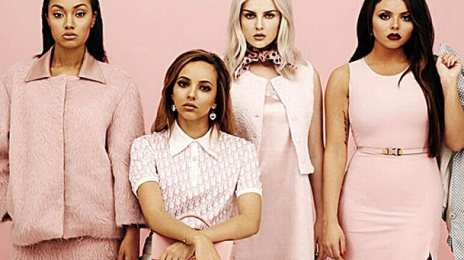 Little Mix Deny Break-Up Claims Through Producer