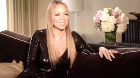 Mariah Carey Shades Donald Trump / Talks New Tour & More