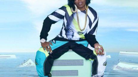 New Song: Missy Elliott - 'Pep Rally'