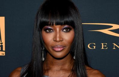 Hot Shots: Naomi Campbell, Pharrell Williams & Serena Williams Celebrate The Oscars