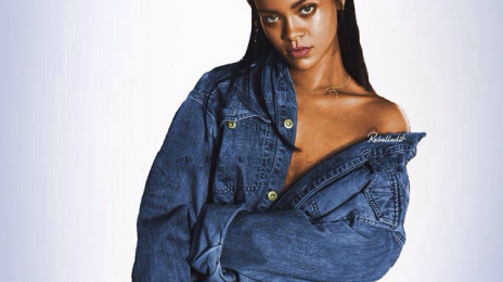 """Universal Music On Rihanna's 'ANTI' Drama: """"The Whole Thing Is Absurd"""""""