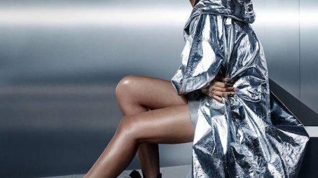 Brand Power: Rihanna Pushes Puma Profits