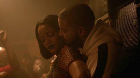 Video Preview: Rihanna - 'Work (ft. Drake)'