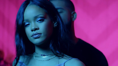 Chart Check [Hot 100]:  Rihanna Reigns Atop Hot 100 For 3rd Week With 'Work'