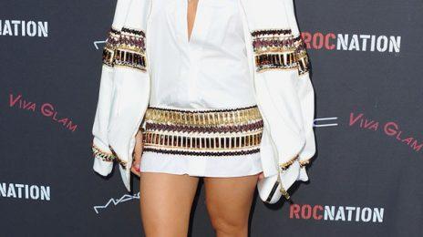 Roc Nation Countersues Rita Ora