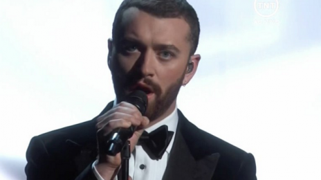 Watch:  Sam Smith Marvels With 2016 Oscars Performance